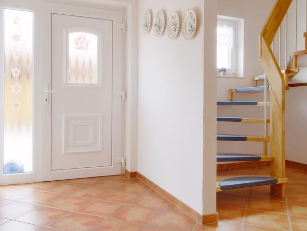Beispiel Immobilienfotografie Eingangsbereich