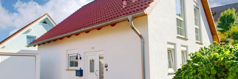 Bild Seitenkopf - Immobilienfotografie