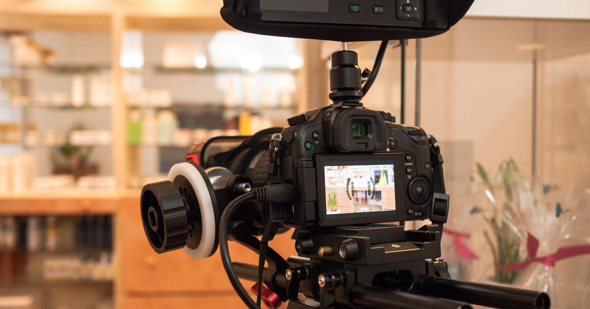 Videoproduktion Hameln